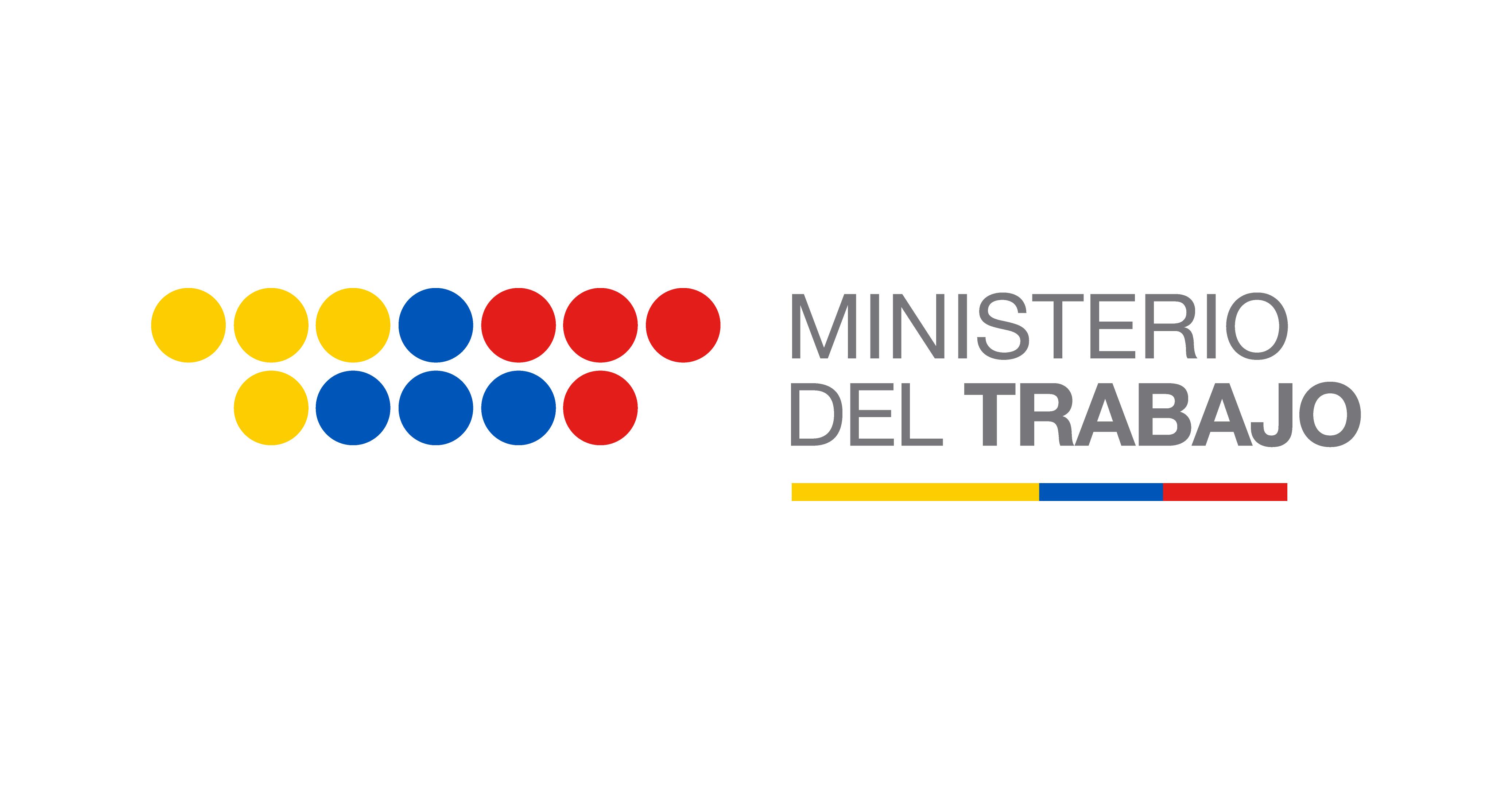 Logo-Ministerio-del-Trabajo